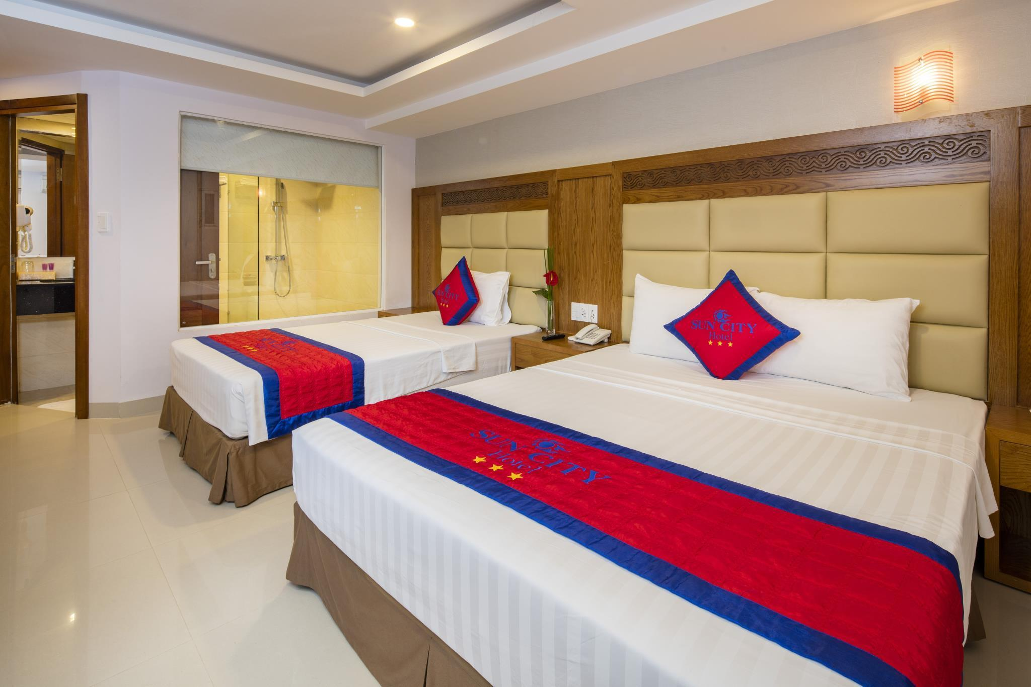Superior 2 giường (Superior Twin Bed)