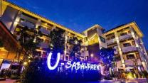 U-Sabai Park Resort