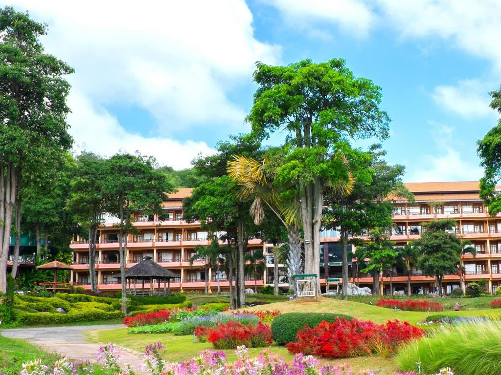 Arayana Phupimarn Resort & Spa