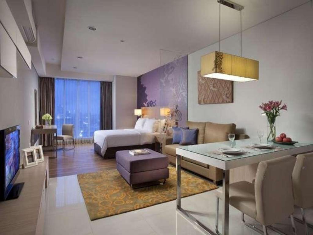 Citadines Rasuna Jakarta Apartment | Jakarta 6 NEUE ANGEBOTE 6 ...