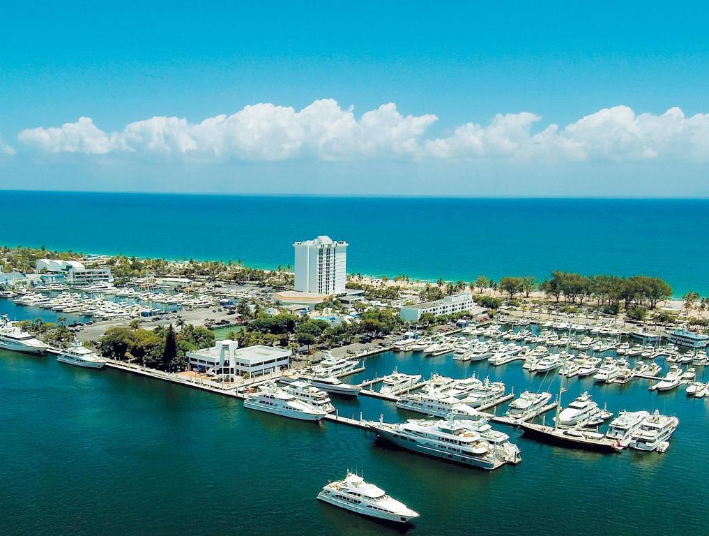 Book Bahia Mar Fort Lauderdale Beach A