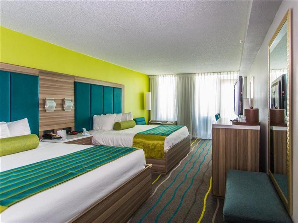 Best Western Plus Oceanside Inn Hotel Fort Lauderdale Fl Deals Photos Reviews