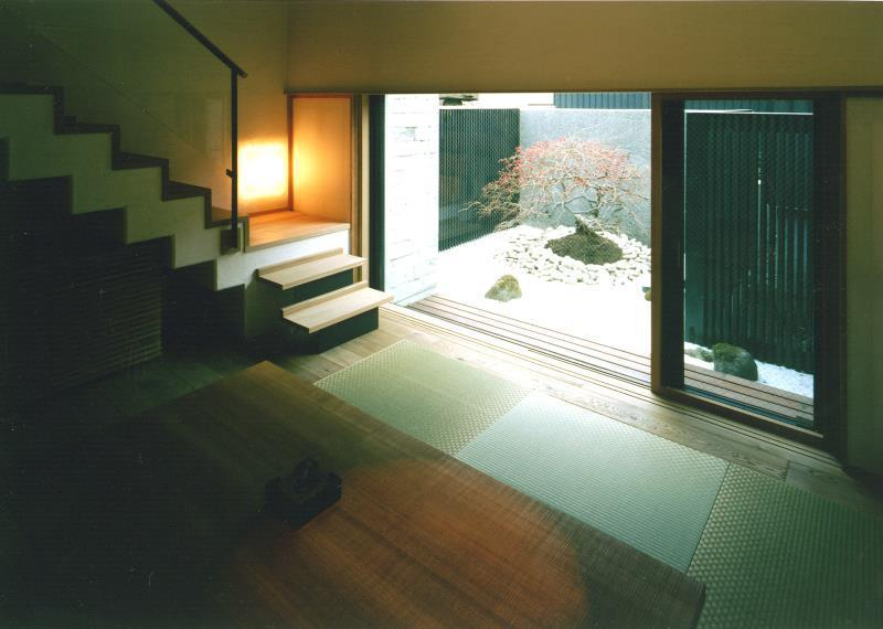 日式客房 - 有溫泉浴池/禁煙 (Japanese Style Room with Hot Spring Bath - Non-Smoking)