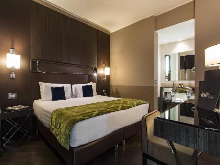 Rome Times Hotel (Italy) | FROM $196 - SAVE ON AGODA!