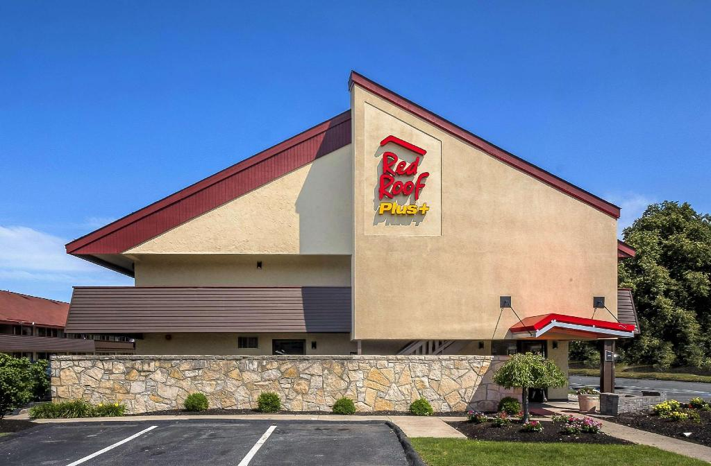 Red Roof Inn Boston - Framingham (Red Roof PLUS+ Boston - Framingham)
