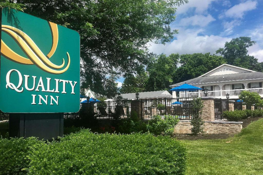 More about Quality Inn Gettysburg Battlefield