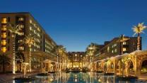 Jumeirah Messilah Beach Hotel & Spa Kuwait