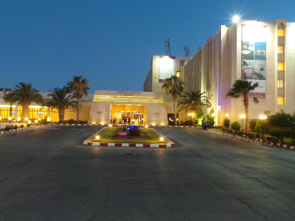 عروض 2020 محدّثة لـفندق مطار عمان في Al Jizah بأسعار د.إ 450، صور عالية الدقة وتعليقات حقيقية