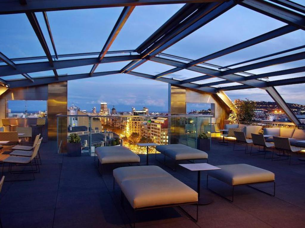 Royal passeig de gracia in barcelona room deals photos for Hotel gracia barcelona