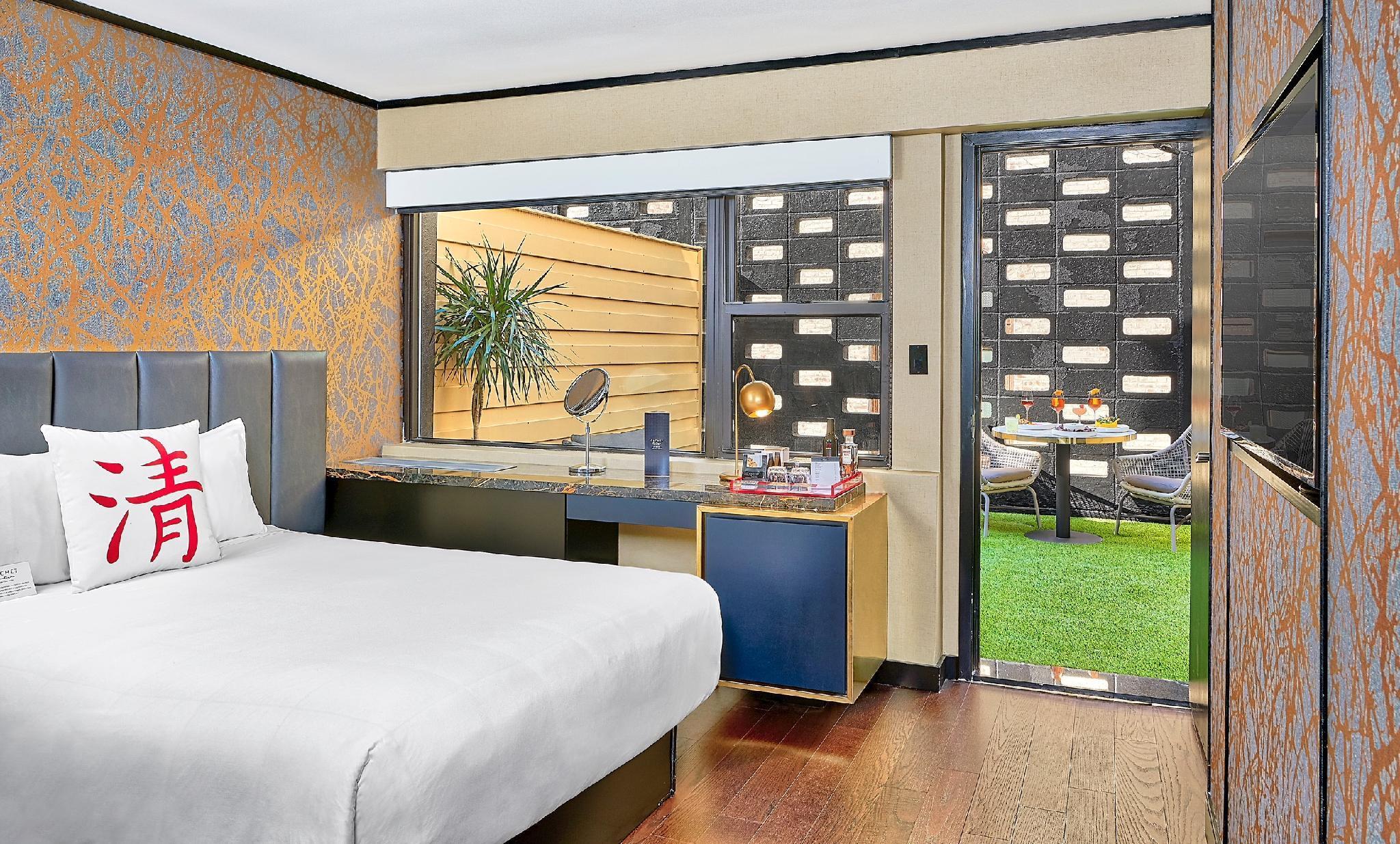 The Mela Hotel Nyc