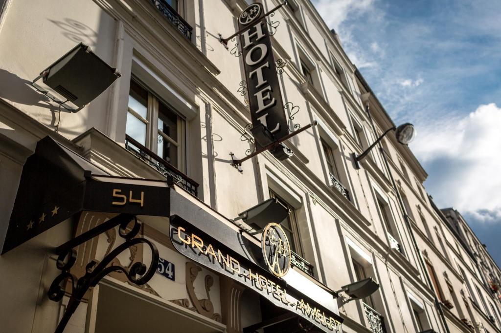 Grand Hotel Amelot Paris 2020 Neue Angebote 81 Hd Fotos Bewertungen