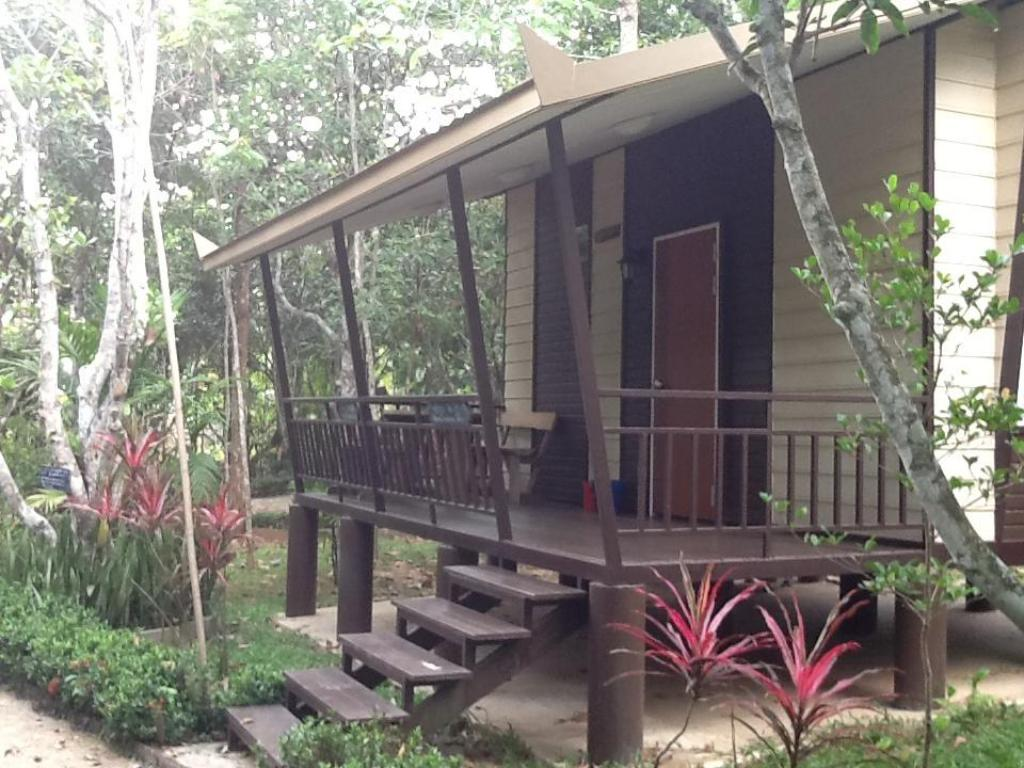 More about Dhamma  Resort  Suan Suay Khun Tor