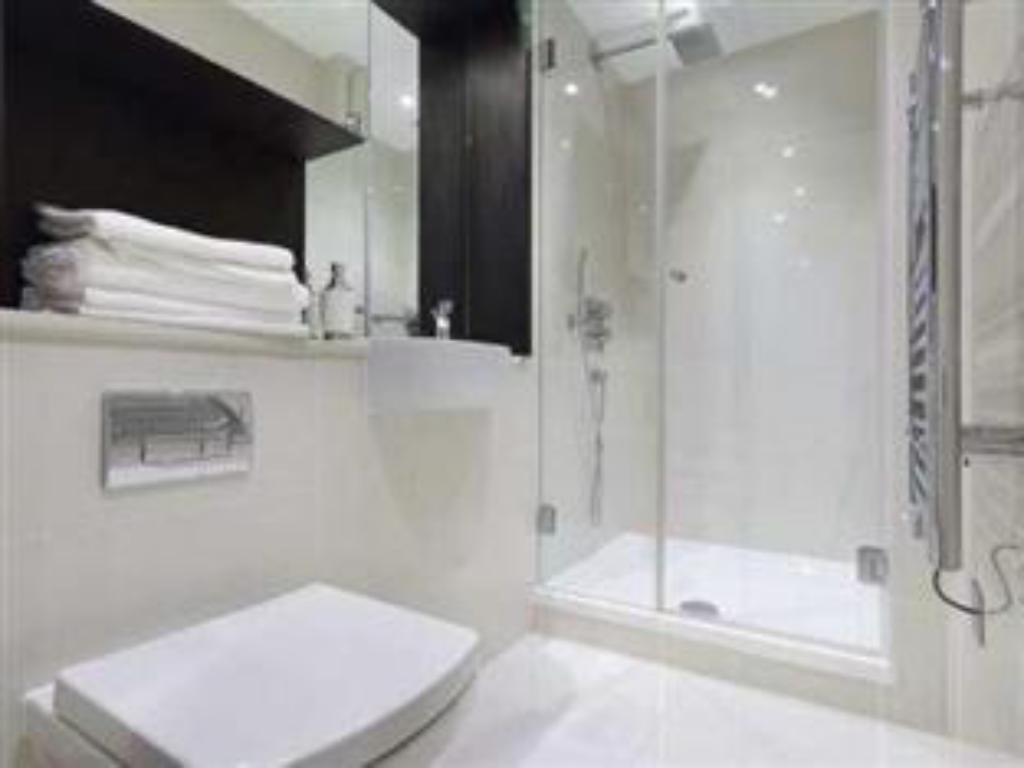Albany House Serviced Apartments in London - Room Deals ...