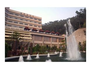 Mount River Resort Hotel Guangzhou