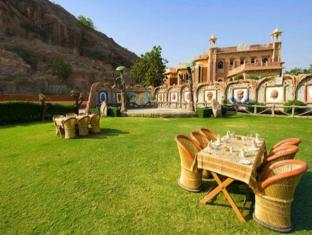 Marugarh Resort(Formerly Venture Resort), Jodhpur