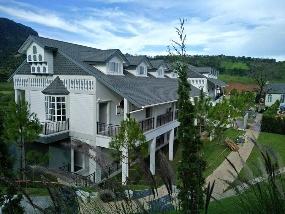 Book The Bluesky Resort Khao Kho In Thailand 2019 Promos