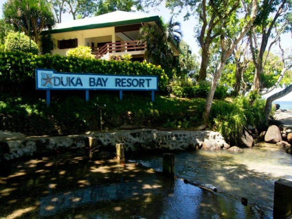 ドゥカ ベイ リゾート (Duka Bay...