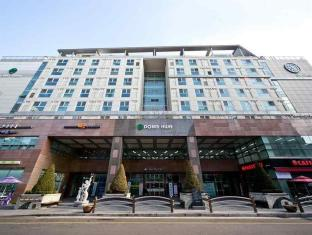 Inn the City Serviced Residence Gangnam