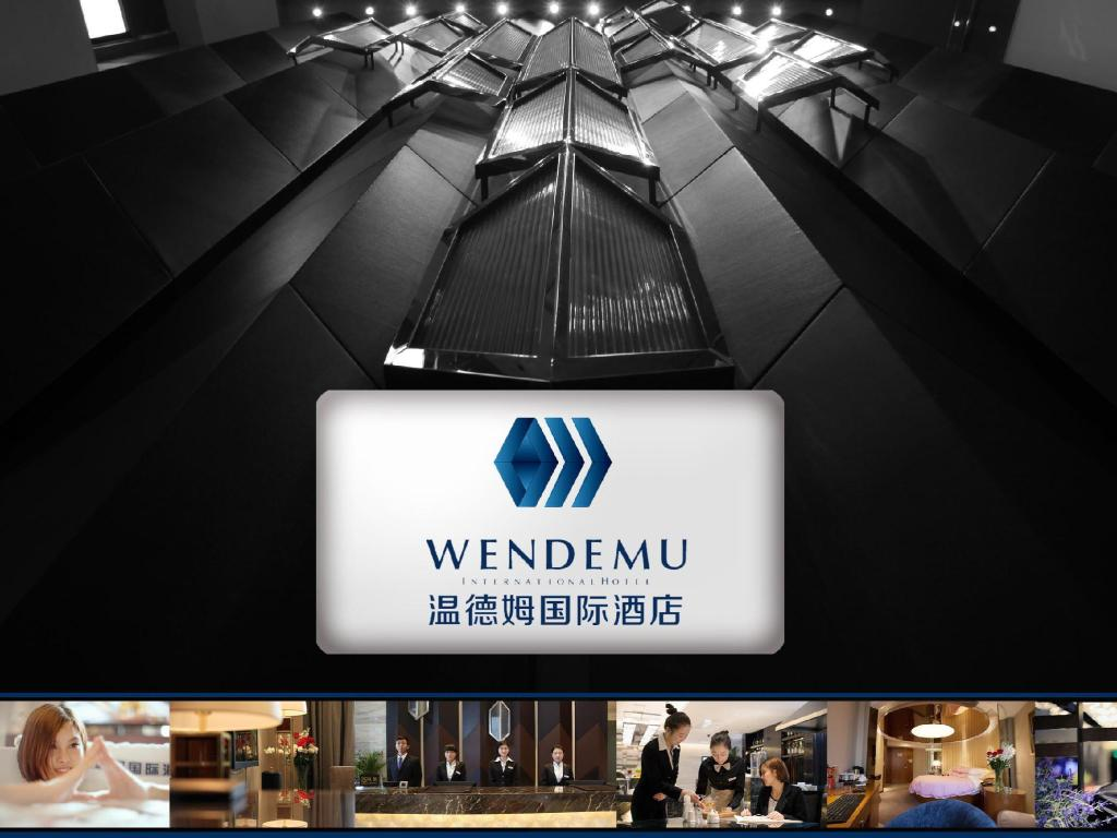 More about Yiwu Wendemu Hotel
