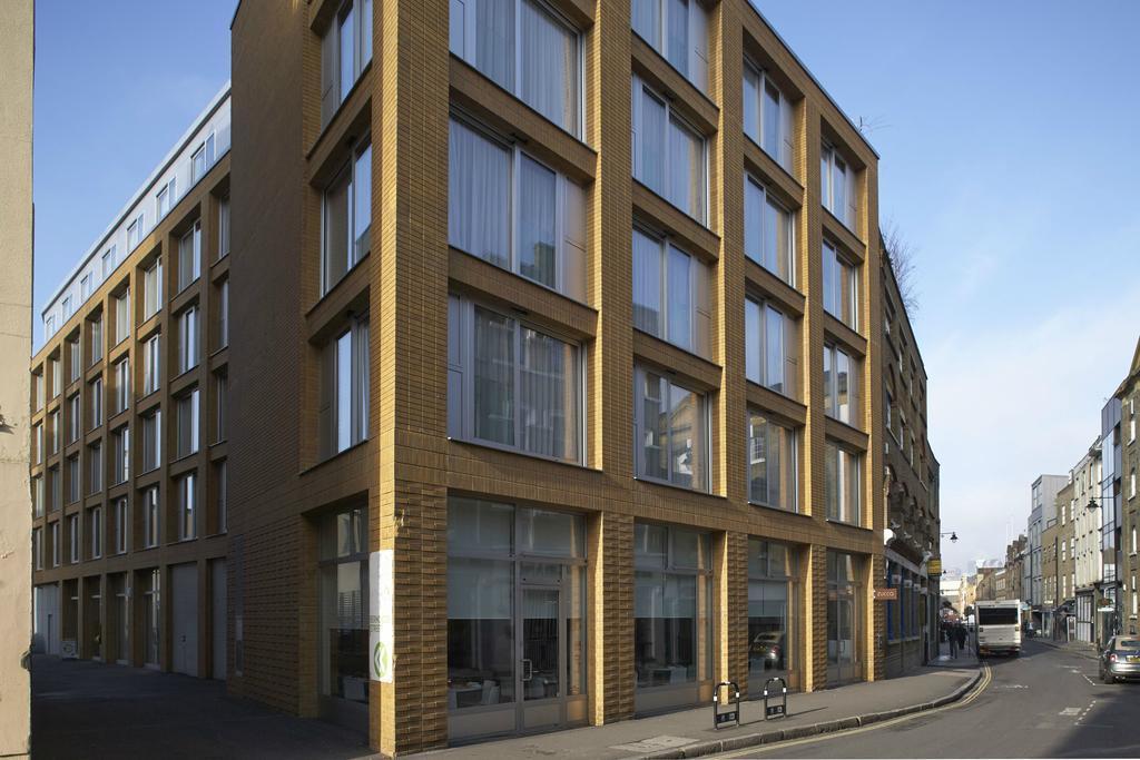 More About South Point Suites London Bridge