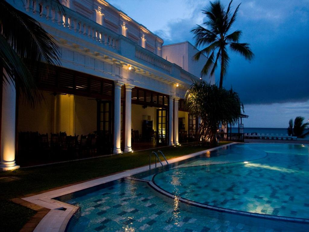 Best Price on Mount Lavinia Hotel in Colombo + Reviews!
