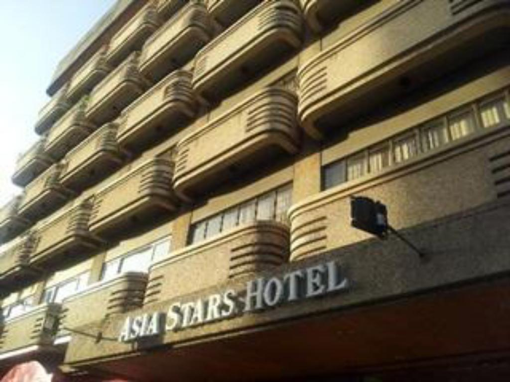More about Asia Stars Hotel