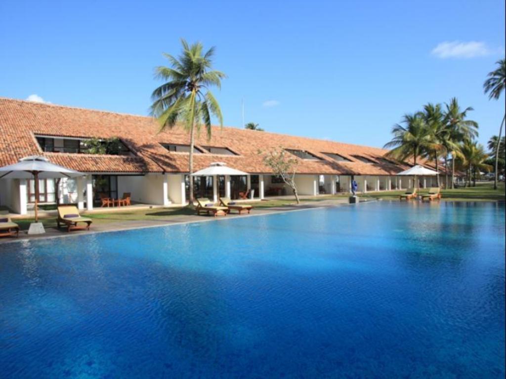 Meer over AVANI Bentota Resort & Spa