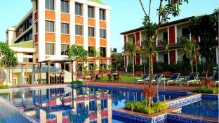 Green Leaf Resort & Spa Ganpatipule