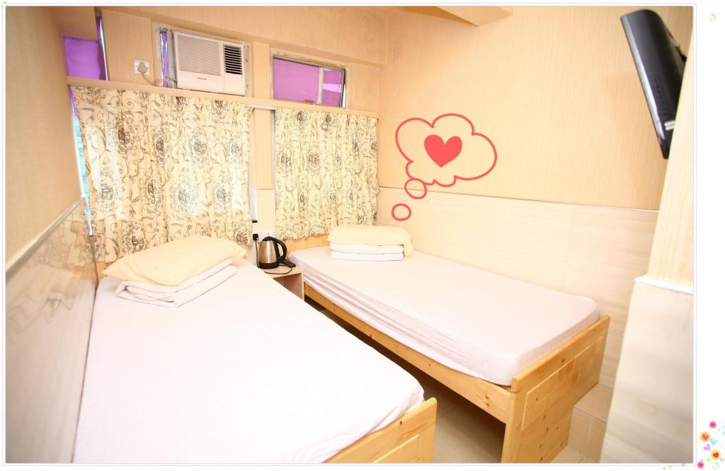 More about Kam Fu Guest House
