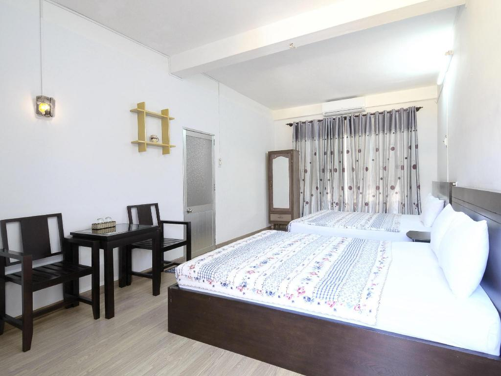 Family Room (4 Adults) Nha Trang Inn