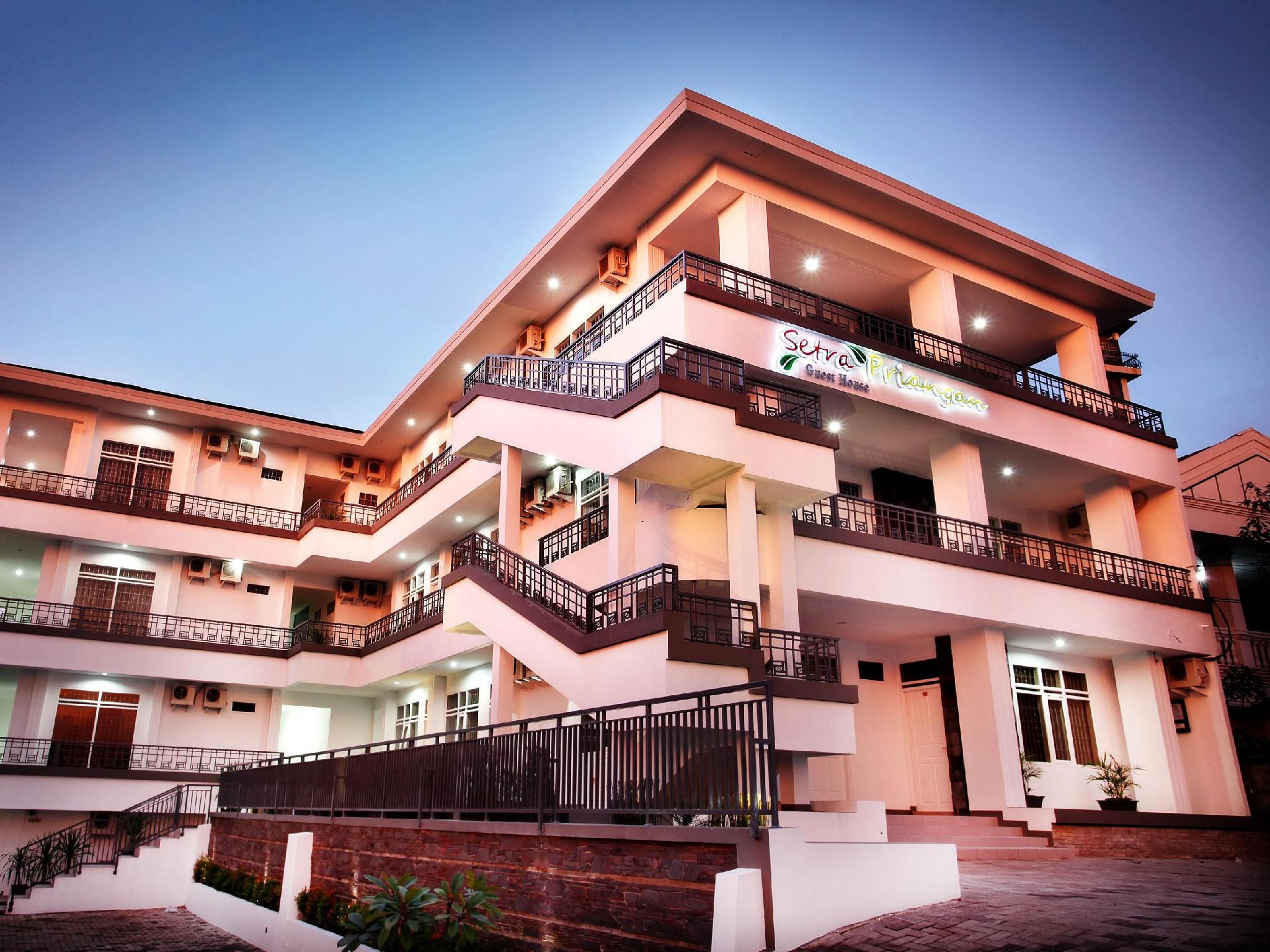 setra priangan guest house in bandung room deals photos reviews rh agoda com