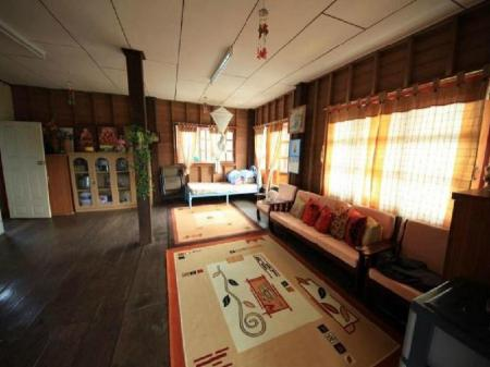 Interior view Maleemantra Homestay