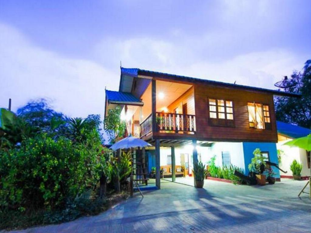 More about Maleemantra Homestay