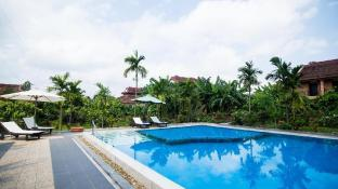 Hue Riverside Boutique Resort & Spa