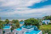 Chill Family Getaway*Private beach access*Seaview