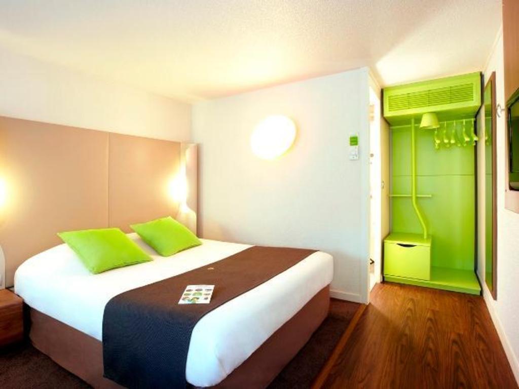 Hotel Campanile Grenoble Nord Saint Egreve Saint Egreve 2020