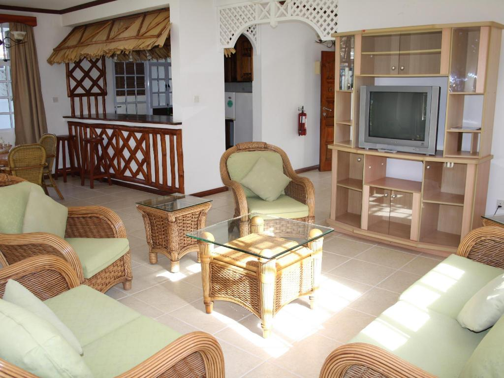 Interior view Ocean Jewels Resort