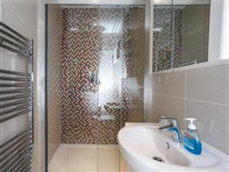 Bathroom Apartments Inn London - Lancaster Gate