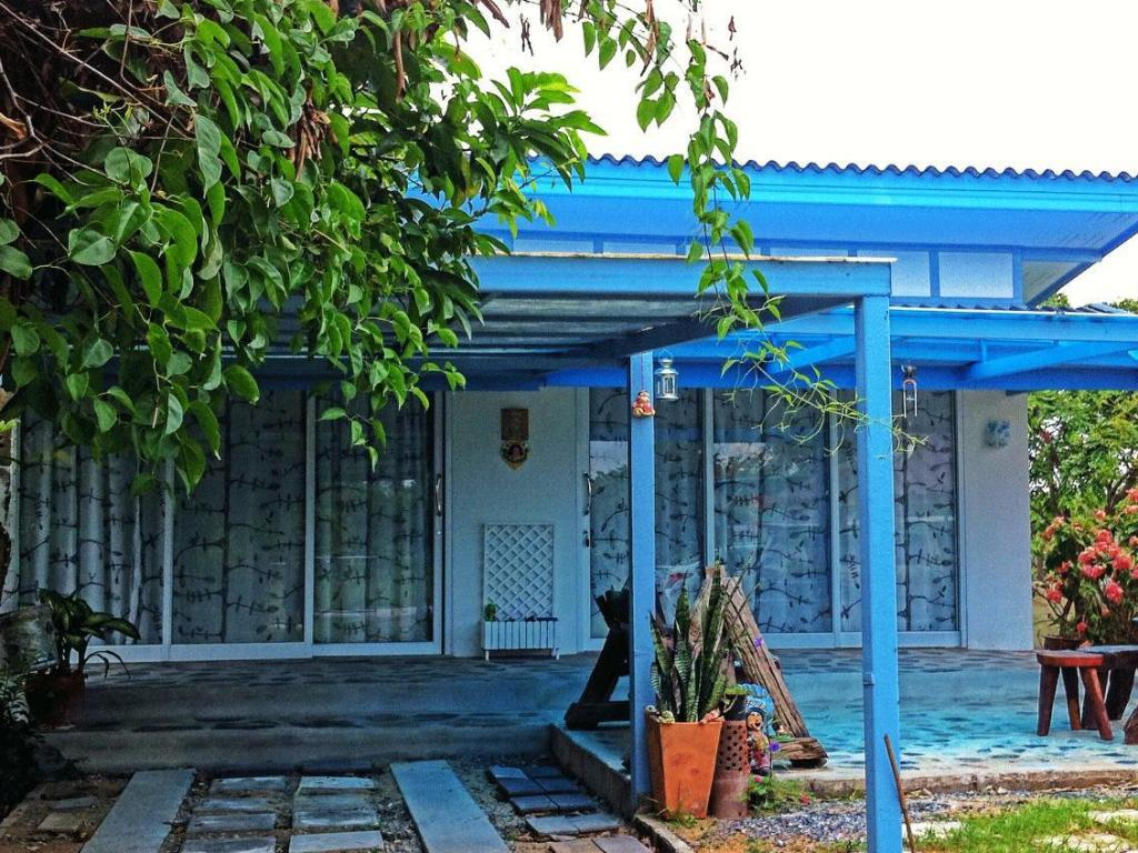 More about Baanrai Inphu Homestay