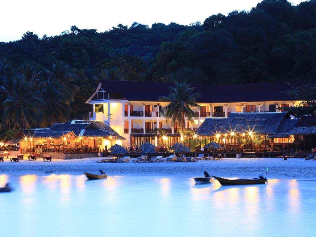 BuBu Resort Perhentian Island in Malaysia - Room Deals