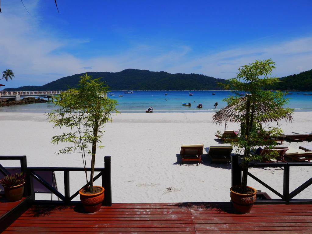 Beach BuBu Resort Perhentian Island