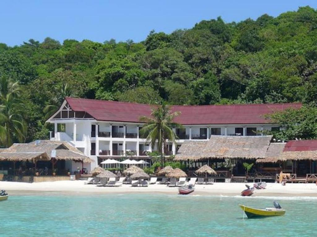 More about BuBu Resort Perhentian Island