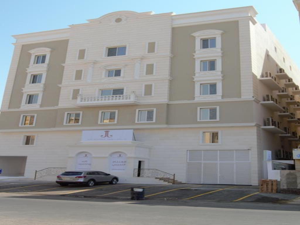Best Price on Jory Red Sea Hotel (Jory Red Sea Hotel) in Jeddah +