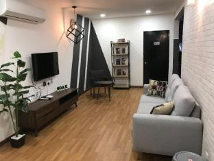 W Boutique Suite its only 5 minutes to ipoh town
