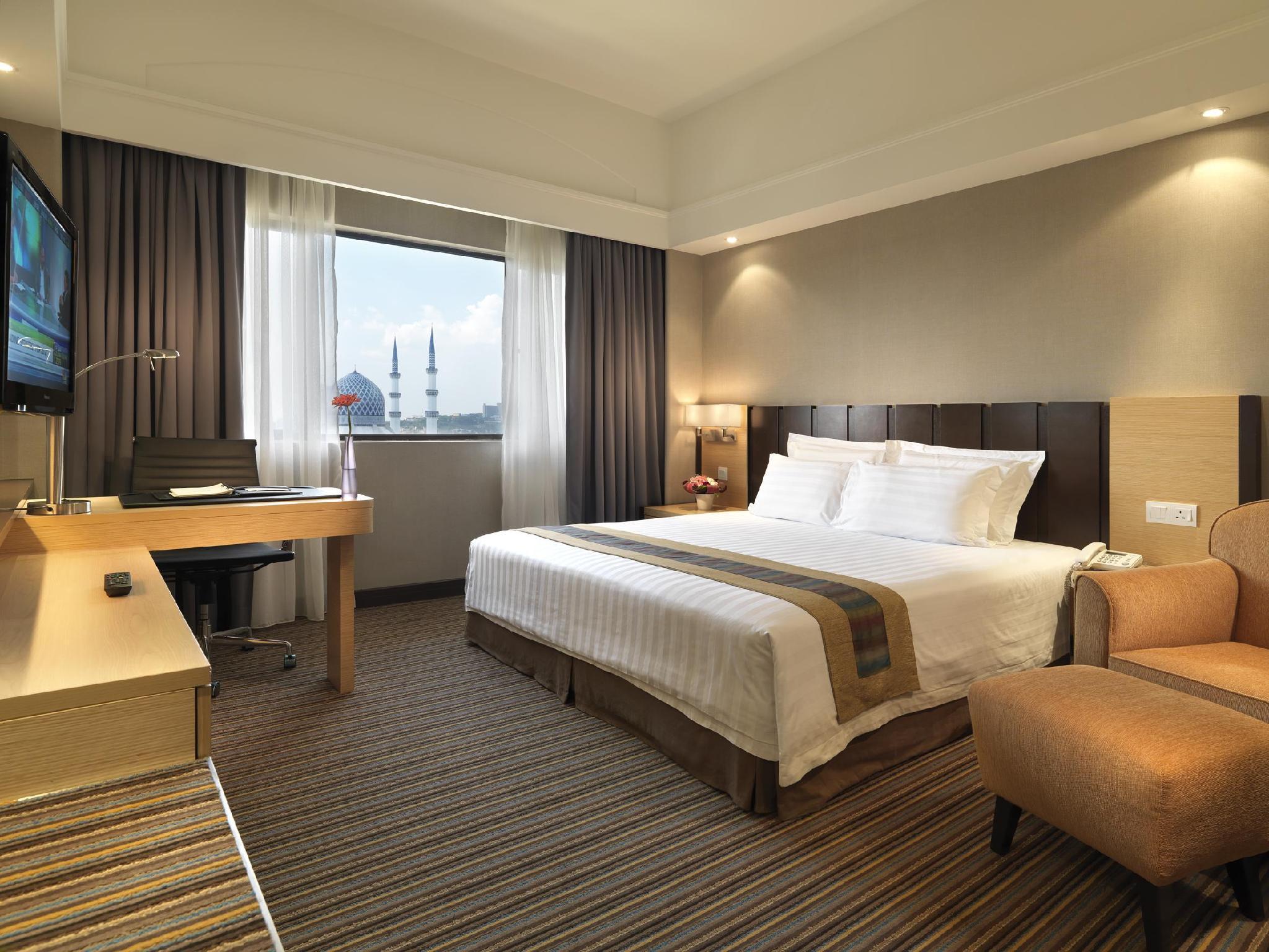 Concorde Hotel Shah Alam in Malaysia - Room Deals, Photos