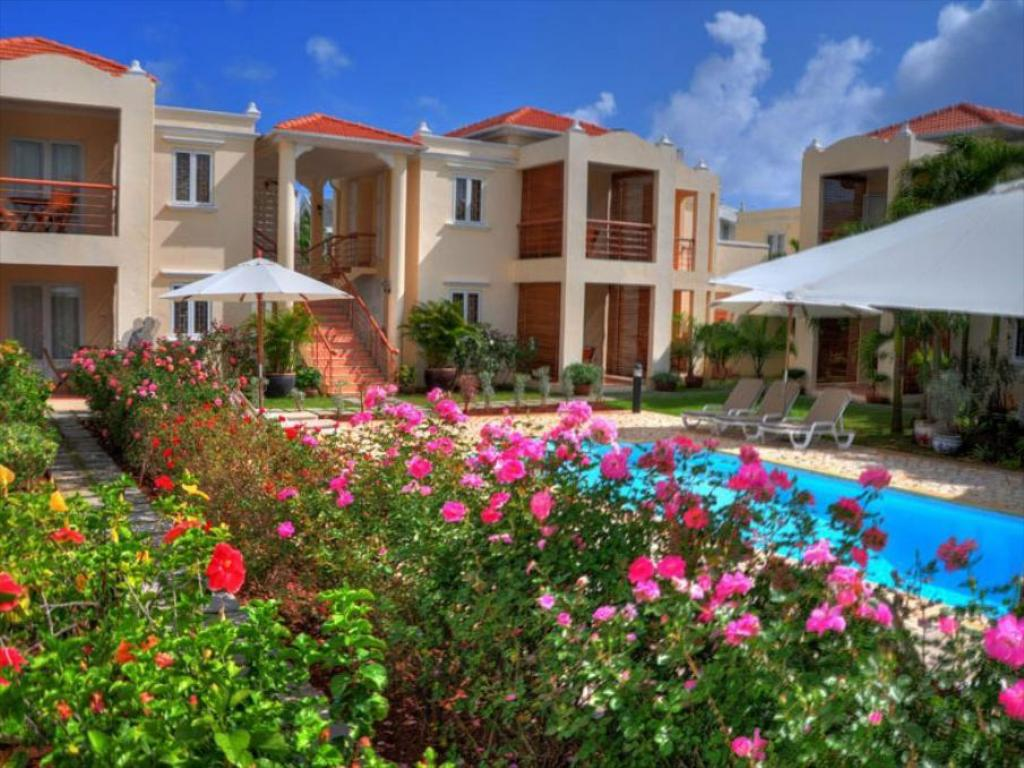More about La Pointe Villas