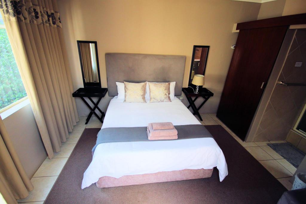 Double Room Arabelle Guesthouse
