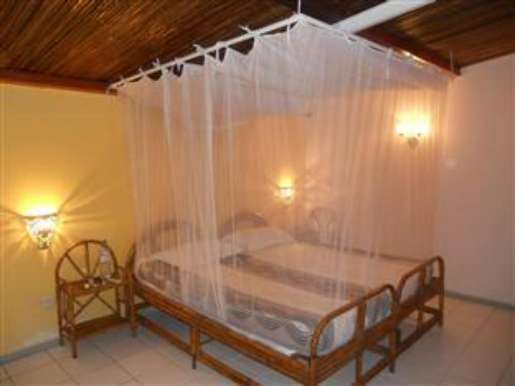 Vista Interior La Petite Perle Bed & Breakfast