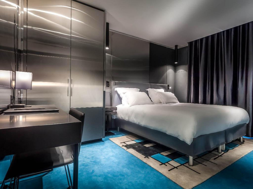Quarto Twin superior Hotel Felicien by Elegancia