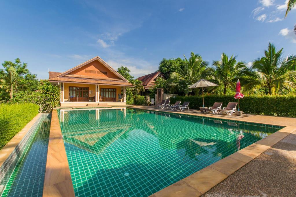 Best Price On Oscar Villa Aonang Krabi In Krabi Reviews
